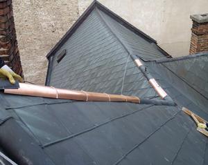 Renovacia strechy