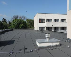 obnova strechy