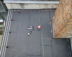 Izolacia strechy