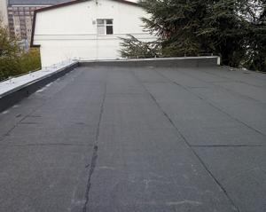 Izolacia na streche