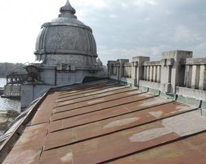 repasovanie strechy